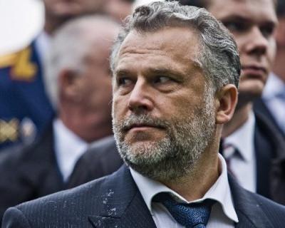 Депутат Севастополя Чалый готов дружить с теми, кто считают Россию «диким полем»?
