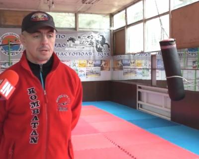 Севастопольские тренеры обеспокоены здоровьем детей-спортсменов