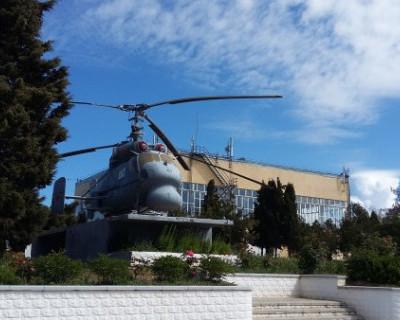Иван Ермаков: «Видеть будущее «Вертолётки», исходя из его недавнего прошлого» (часть 1)