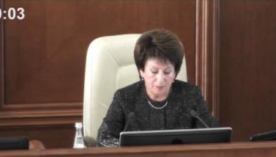 Сессия ЗакСобрания Севастополя была сорвана, не успев начаться (ДИАЛОГ губернатора и председателя ЗакСа)