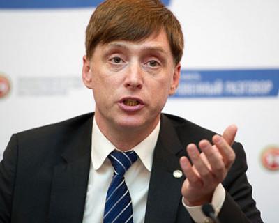 Сегодня в кабинете губернатора Севастополя состоится знакомство с новым начальником