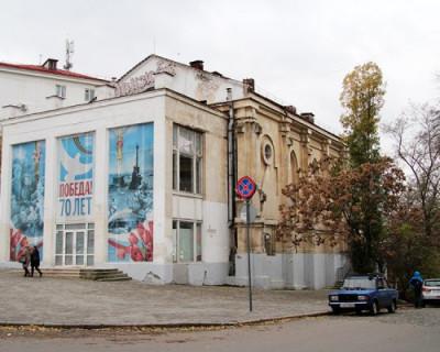 Здание кинотеатра «Дружба» могут вернуть под храм севастопольским католикам