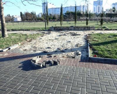 «Хочу задать вопрос Путину!» Жители Севастополя плачут о судьбе Парка Победы