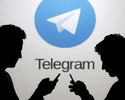 Президент России Владимир Путин получает дайджесты с наиболее интересными публикациями из Telegram