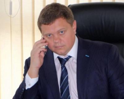 Евгений Кабанов про соглашение о сотрудничестве Заксобрания Севастополя с Госсоветом Крыма