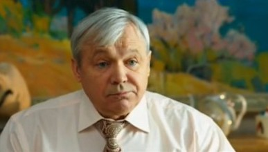 Частью команды PutinTeam стал знаменитый актёр