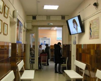 Фото: в Севастополе приступят к ремонту здания женской консультации