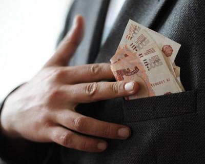 Залезая в карман: какая заработная плата у главы департамента Севастополя?