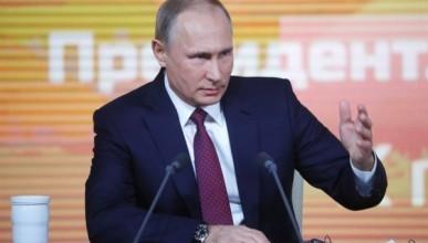 Элита Севастополя поддержала самовыдвижение Владимира Путина (МНЕНИЯ СПИКЕРОВ)