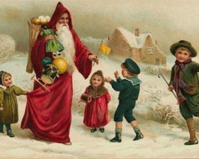 Сегодня отмечается один из самых добрых праздников года