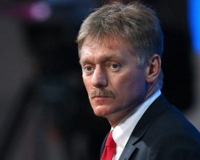 Пресс-секретарь президента России обратил внимание на Севастополь и пожал плечами