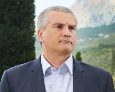 Сергей Аксёнов поведёт крымчан на выборы президента в 2018 году