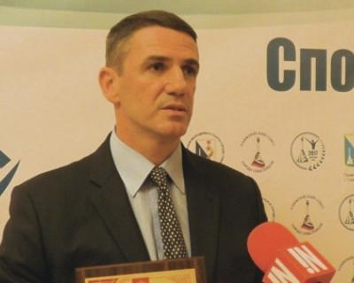 Севастополь-Москва: президент спортивных объединений получил высокие награды за труд