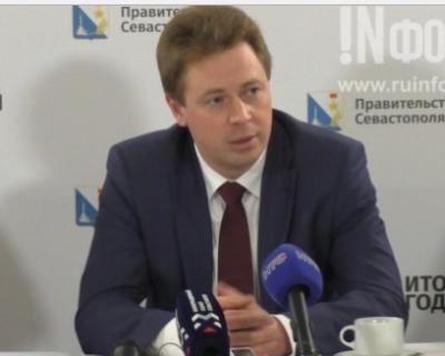 На этом всё! Дмитрий Овсянников общается с севастопольским депутатом Чалым в интернете