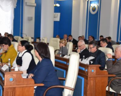 Депутаты ЗакСобрания обвинили коллег в саботаже и назвали виновного (на букву Ч!)