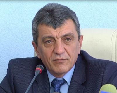 Губернатора Севастополя вызвали «на ковер» в Кремль