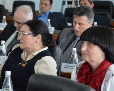 Часть депутатов Заксобрания Севастополя подписала открытое письмо против бюджетного произвола