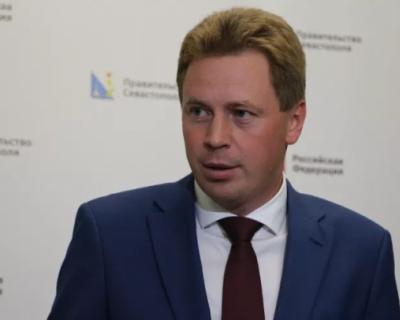 Губернатор Севастополя: «Часть депутатов нарушила закон и сорвала процесс принятия бюджета»