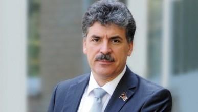 В России появился ещё один кандидат в президенты