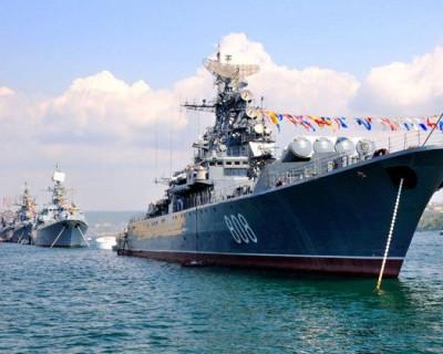 Статус Севастополя, как города федерального значения – изжил себя ещё летом 2014 года!