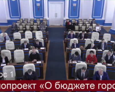 Что ждёт Севастополь завтра? Обсуждение бюджета города в ЗакСобрании вновь отложено