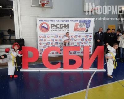 Севастопольский фестиваль боевых искусств стал ярким спортивным событием 2017 года