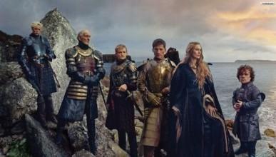 «Игра престолов» по-севастопольски… Кто в городе-герое будет повелителем драконов? (ЭПИЗОД - 1, 2016 год)