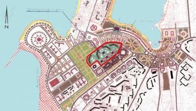 Градостроительные компании Москвы и Санкт-Петербурга разработают  Генеральный план Севастополя. Наши опять не у дел!