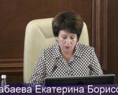 После долгих баталий депутаты Севастополя приняли трёхлетний бюджет города