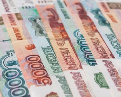 Невероятно, но факт:  депутаты ЗакСобрания Севастополя отказались от своих зарплат