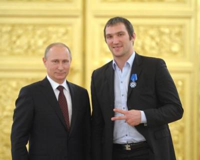 Члены Putin Team вошли в инициативную группу избирателей, поддержавших Владимира Путина