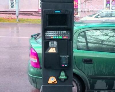 Коротко о главном: гид по платной парковке в центре Севастополя