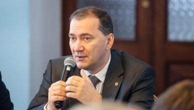 Новогоднее поздравление депутата Государственной Думы от Севастополя Дмитрия Белика