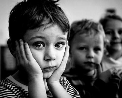 Севастопольцам советуют сдавать детей в детские дома, чтобы улучшить своё положение?