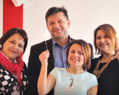 «Наш Севастополь» поздравляет всех с наступающим Новым годом! (ВИДЕО)