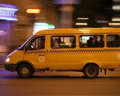 Севастопольцы, не пропустите свой троллейбус или маршрутку в новогоднюю ночь! (график)