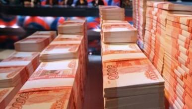 В Севастополе от бешеных денег начинается погибель?