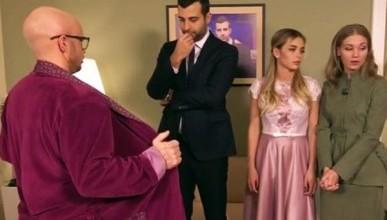 О неприличном в шоу «Вечерний Ургант»: шутка или домогательство?
