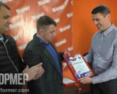 Президент Федерации ММА Севастополя Сергей Кот поблагодарил своих партнеров за сотрудничество