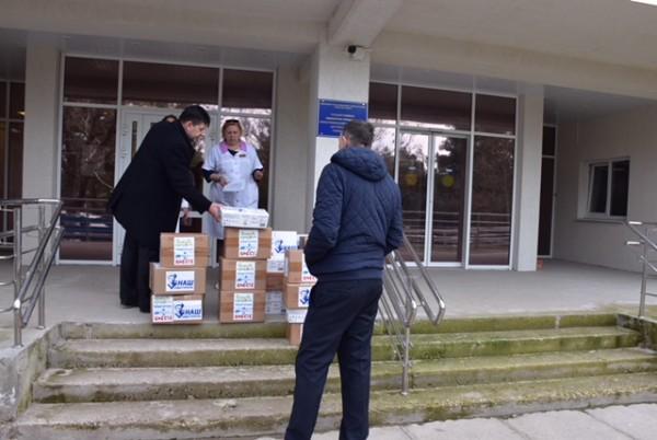 Севастополь дом престарелых вакансии работа в домах престарелых в канаде