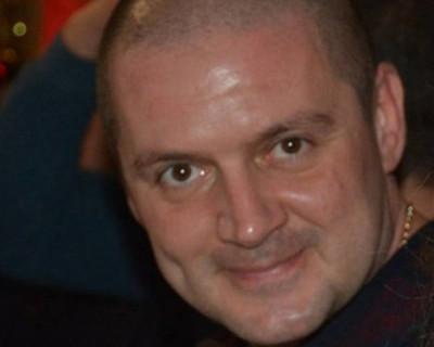 Севастопольский общественник в 2018 пожелал всем быть похожими на джип