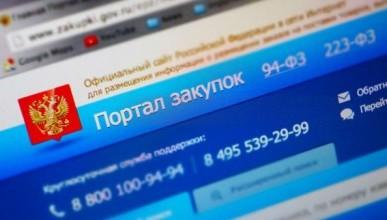 Самые неоднозначные госзакупки 2017 года в России