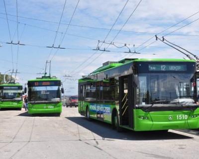 В 2018 году весь транспорт Севастополя будет возить льготников