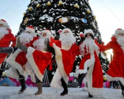 Где севастопольцы могут развлечься на рождественских каникулах (АФИША)