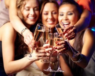 Как выжить в новогодние праздники?
