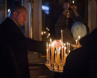 Что пожелал соотечественникам президент Союза ММА России в светлый праздник?