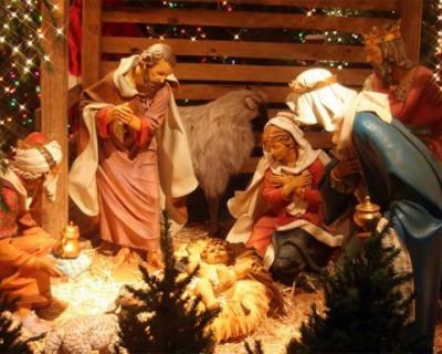 Рождественские богослужения в Севастополе (расписание)