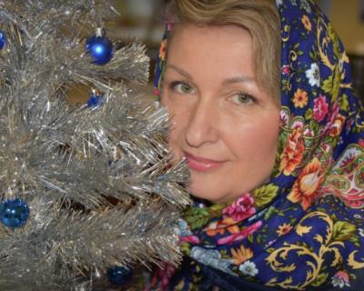 Депутат Щербакова послушалась спикера Заксобрания Севастополя и занялась тем, что у неё получается лучше всего?