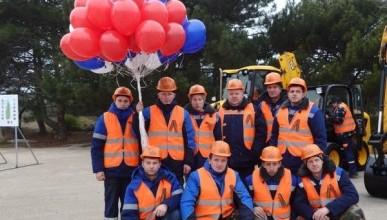 В Севастополе на помпезном мероприятии объявили о начале работ в Парке Победа (ФОТО, ВИДЕО)