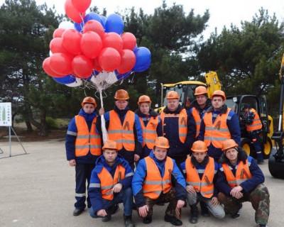 В Севастополе объявили о начале работ в Парке Победа